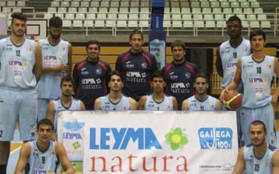2016-2017 Club Estudiantes Lugo EBA