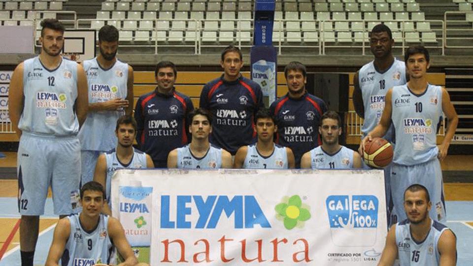 Club Estudiantes Lugo EBA 16-17