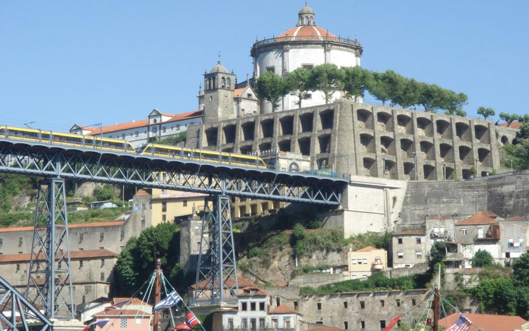 Visitar Porto em 3 dias