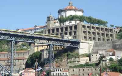 Visitar Oporto en 3 días