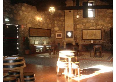 Visitar Oporto - Croft