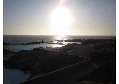 Visitar Oporto - Piscina das marés