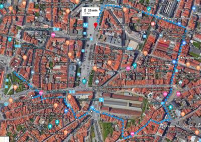 Visitar Oporto dia 1