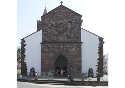 Dia 1 - Sé Catedral