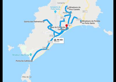 Visitar Porto Santo Dia 4