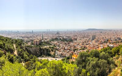 Visitar Barcelona em 3 dias